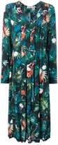 Zadig & Voltaire Roux Jungle dress