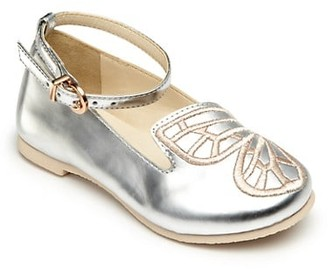 Sophia Webster Baby's, Little Girl's & Girl's Bibi Butterfly Mini Shoes