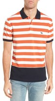 Rodd & Gunn Men's Wallingford Sport Fit Stripe Polo
