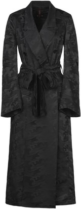 High Overcoats