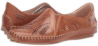 PIKOLINOS Jerez 578-4851 (Brandy) Women's Shoes