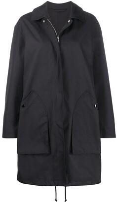 Filippa K Portland rain coat