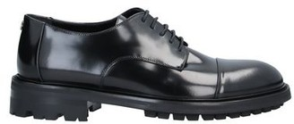 Roberto Cavalli Lace-up shoe