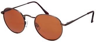 A. J. Morgan AJ Morgan Round Bradley Sunglasses