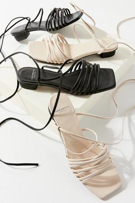 Vagabond Shoemakers Anni Leather Lace-Up Sandal
