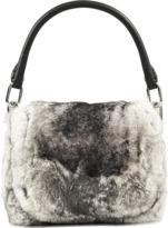 Alexander Wang Rex Mini Fur handbag in rabbit