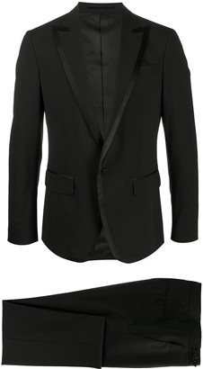 DSQUARED2 Single-Breasted Dinner Suit