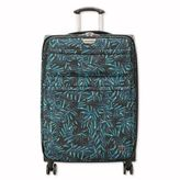 Ricardo Beverly Hills Mar Vista 2.0 25-Inch Expandable Spinner Suitcase in Mystic Green Palm