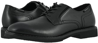 Mephisto Noah (Black Antica) Men's Shoes