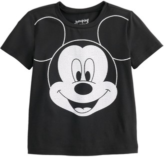 Disneyjumping Beans Disney's Mickey Mouse Toddler Boy Mesh Graphic Tee by Jumping Beans