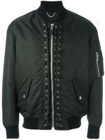 Diesel Black Gold 'Jedo' bomber jacket