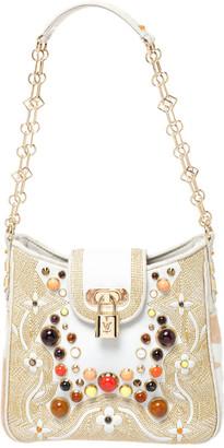 Louis Vuitton Limited Edition Les Extraordinaires Tupelo GM Bag