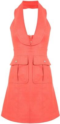 Alexis tailored Jocelyn dress