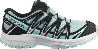 Salomon XA PRO 3D CSWP J Trail Running Shoe