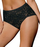 Bali Lace N Smooth Firm Control Brief