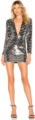 NBD Blane Mini Dress