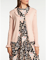 Somerset by Alice Temperley Frill Cardigan