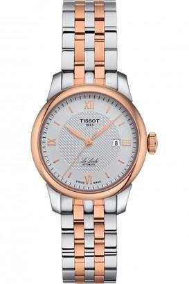 Tissot Ladies Le Locle 29Mm Watch T0062072203800