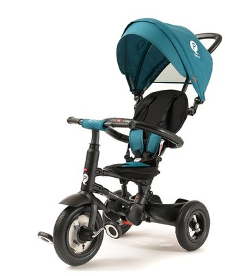Posh Baby And Kids QPlay Rito Plus Folding Stroller/Trike Teal