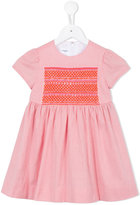 Familiar flared dress - kids - Cotton - 2 yrs
