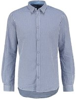 Tom Tailor Fitted Shirt Ensign Blue
