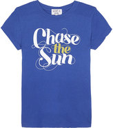 Wildfox Couture Chase The Sun T-shirt 4-6 years