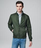 Prince & Fox Varsity Windbreaker Jacket