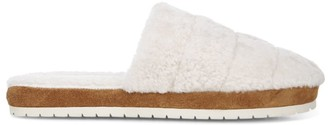 Vince Loni Shearling Slippers