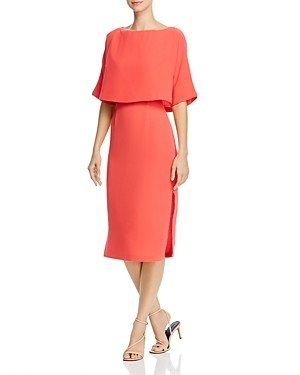 Adrianna Papell Cameron Popover Dress