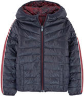 Ikks Reversible padded coat