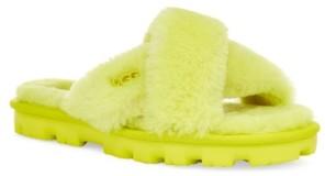 UGG Women's Fuzzette Sandal Slippers