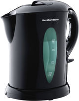 Hamilton Beach 1.8-Liter Cordless Electric Kettle