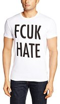 French Connection Men's Hate T-Shirt