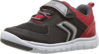 Geox Boy's J Xunday B. B Sneakers