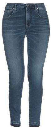Acynetic Denim trousers