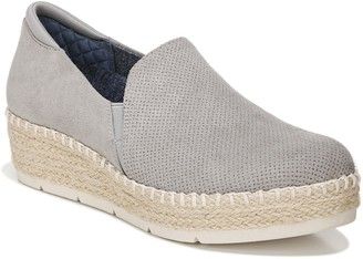 Dr. Scholl's Platform Slip-On Loafers - Frankley