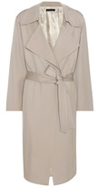 The Row Loreno Virgin Wool Trench Coat