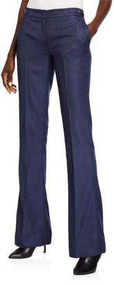 Gabriela Hearst Cashmere Twill Pants