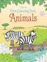 Harper Collins First Colouring Book Animals