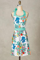 Anthropologie Fruit Tree Apron
