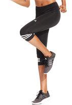 adidas Response ClimaLite® Three-Quarter Leggings
