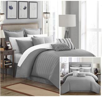Chic Home 9Pc Comforter Set