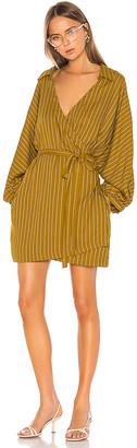 L'Academie The Aissa Mini Dress