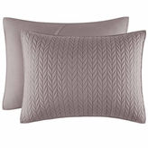 JCPenney QUEEN STREET Q by Queen Street Catori Pillow Sham
