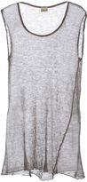 BIONEUMA NATURAL FASHION Sleeveless sweaters