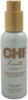 Chi 3.9Oz Keratin K-Trix 5 Smoothing Treatment