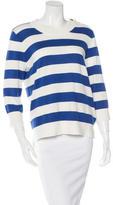 Kate Spade Striped Sweater