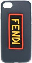 Fendi logo iPhone 7 case