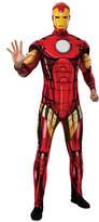 Rubie's Costume Co Deluxe Iron Man Costume - Men