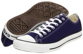 Converse Chuck Taylor All Star Seasonal Ox Lace up casual Shoes